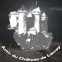 Les Amis du Château de Lassay