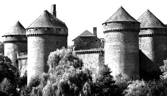 Le Site du Chateau